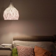 MCD102020116 shiro suspension lamp pink-green shading 03