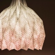 MCD102020116 shiro suspension lamp pink-green shading 10