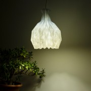 MCD102020117 shiro suspension lamp yellow-blue shading 03