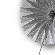 shiro table lamp detail