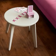 MCD101030301 stitched coffee table fuchsia string 03
