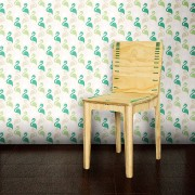 MCD101050102 stitched chair mint string 03