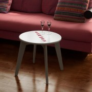 MCD101030305 stitched coffee table red string 03